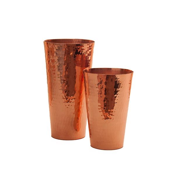 Copper Shaker Set Image 1