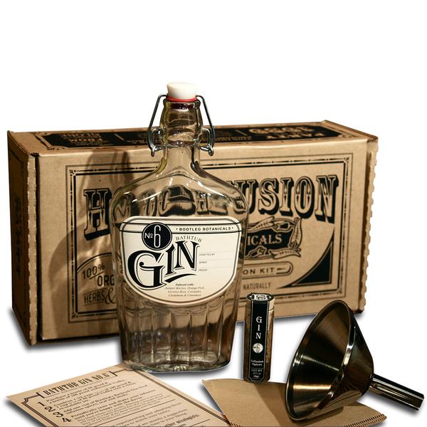 DIY Infusion Kits Image 1