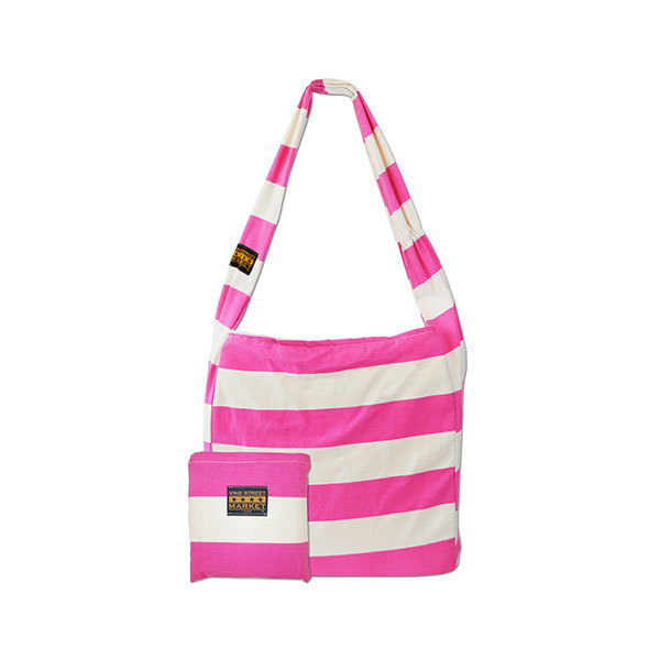 Large Canvas Tote Image 1