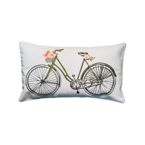 Canvas Pillow Image 1