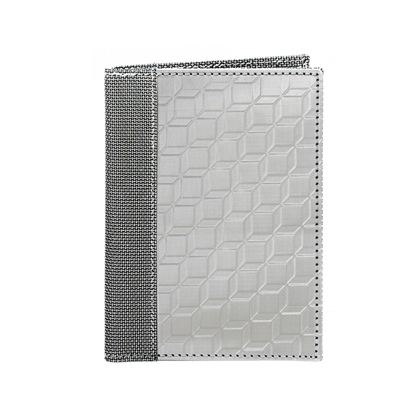 Steel Passport Sleeve Image 1