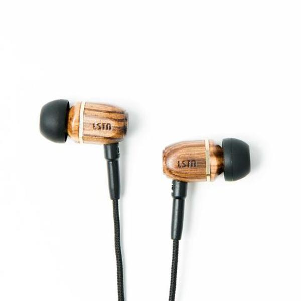 LSTN Bowery Earbuds Image 1