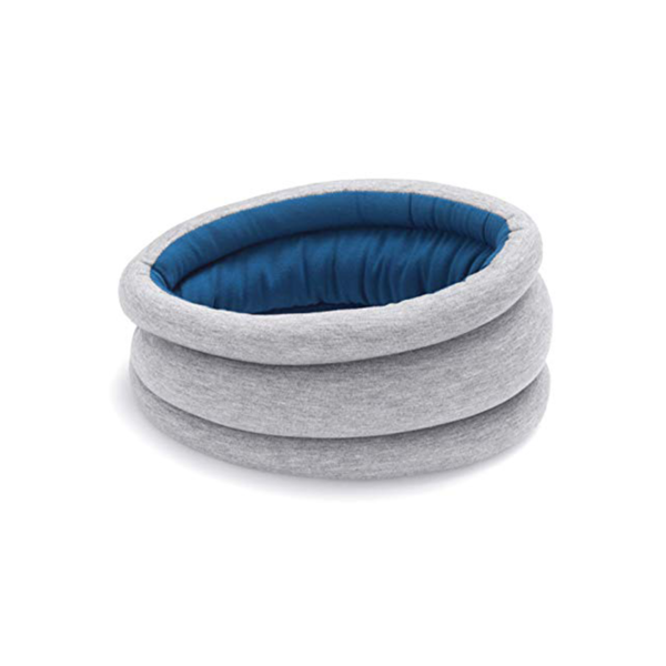 Reversible Ostrich Pillow Image 1