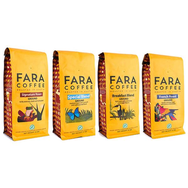 Fara Coffee Image 1