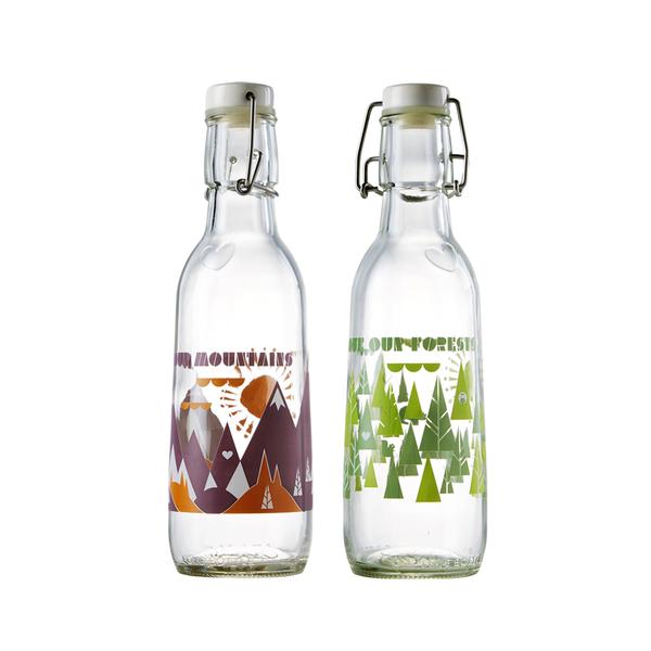 Love Bottles Image 1