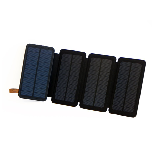 Portable Solar Charger Image 1