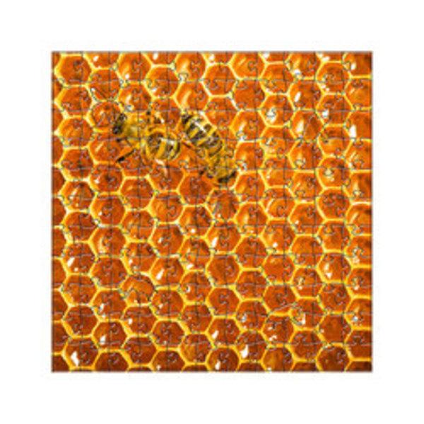125 Piece Zen Puzzle Image 1