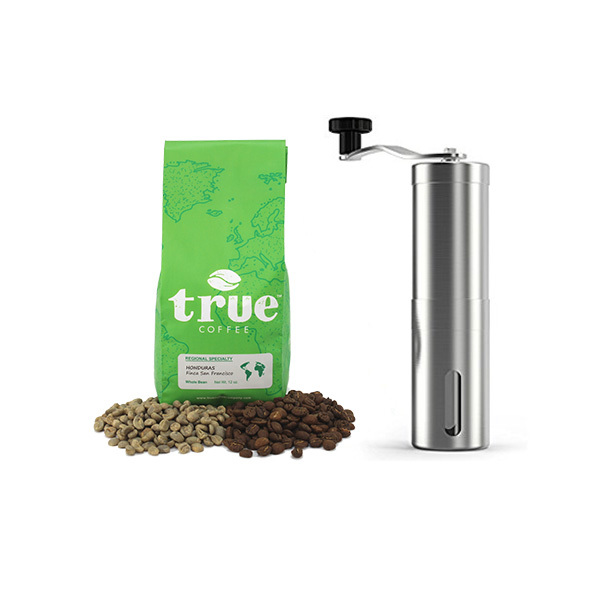 Home & Travel Barista Kit Image 1