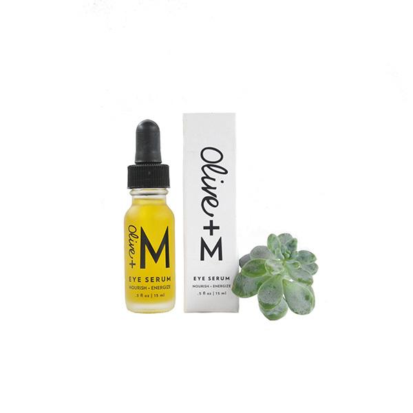 Olive + M Eye Serum Image 1