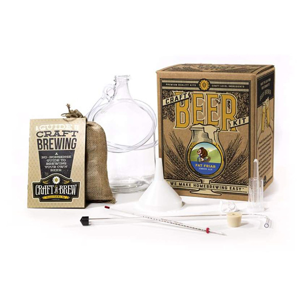 Home Brewing Kit Image 1