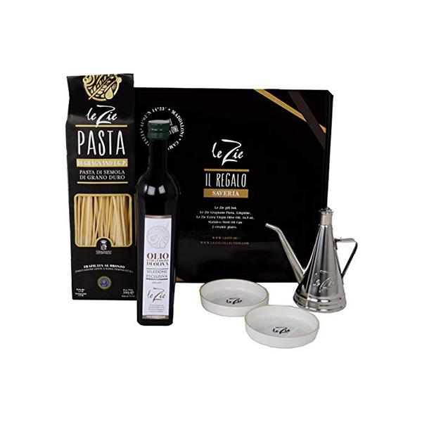Pasta & Olive Oil Set Image 1