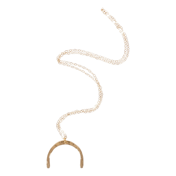 Valentina Necklace Image 1