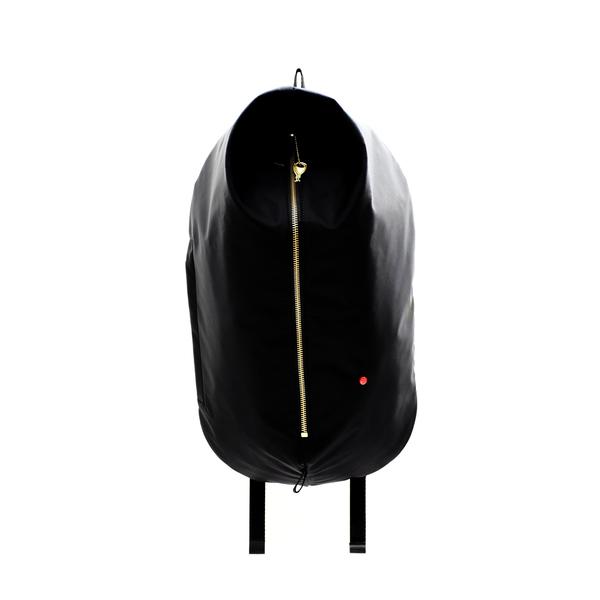 Mid-Zip Backpack Image 1