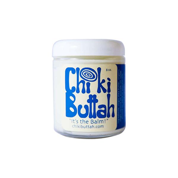 Chiki Buttah Image 1