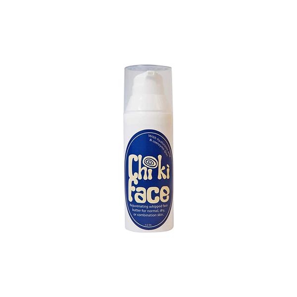 Chiki Rejuvenating Face Cream Image 1