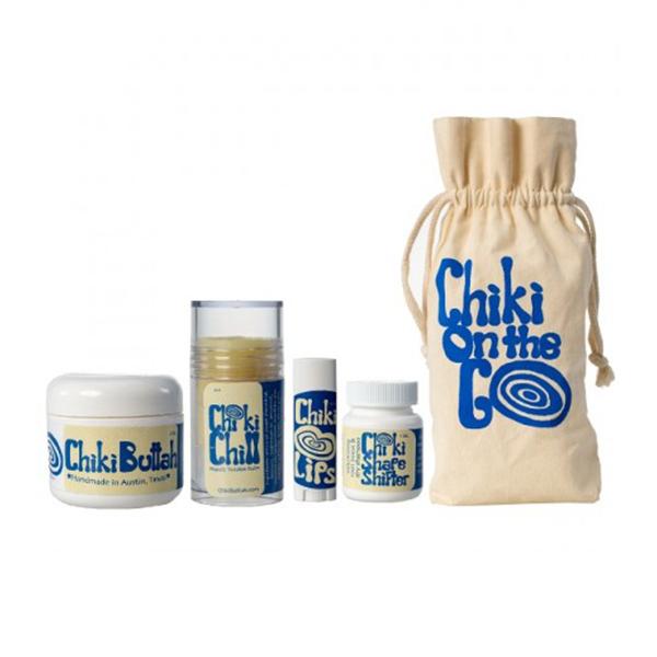 Chiki Travel Bag Image 1