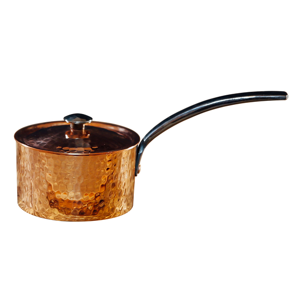 Petite French Butter Warmer Image 1