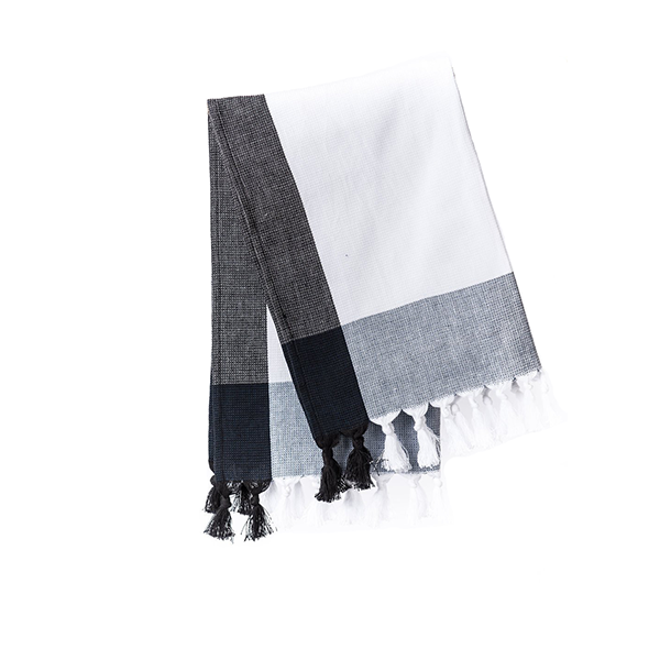 Organic Cotton Bath Towel Image 1