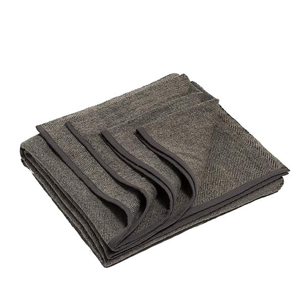 Manduka Wool Yoga Blanket Image 1