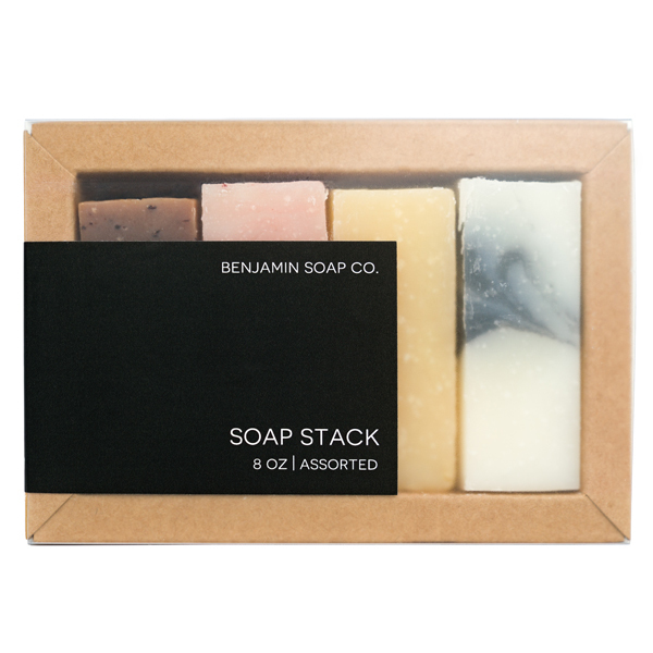 Soap Stack Image 1
