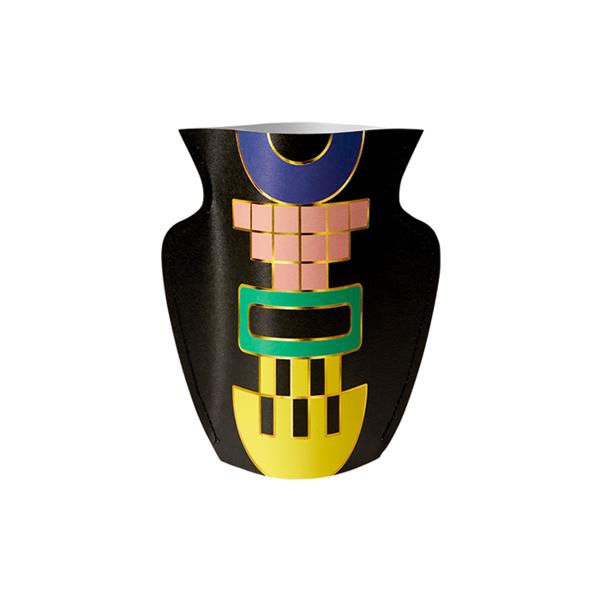 Octaevo Mini Paper Vase Image 1