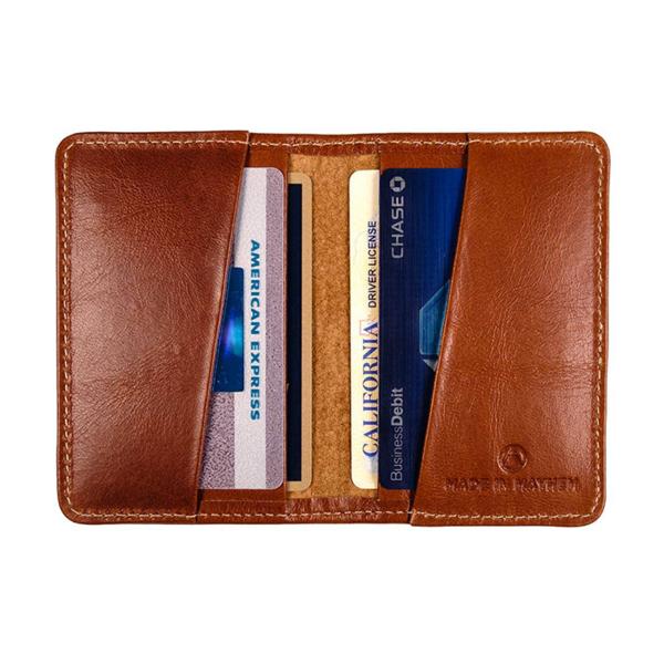 Washington Bi-fold Wallet Image 1