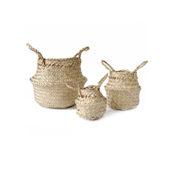 Tabletop Belly Basket Set Image 1