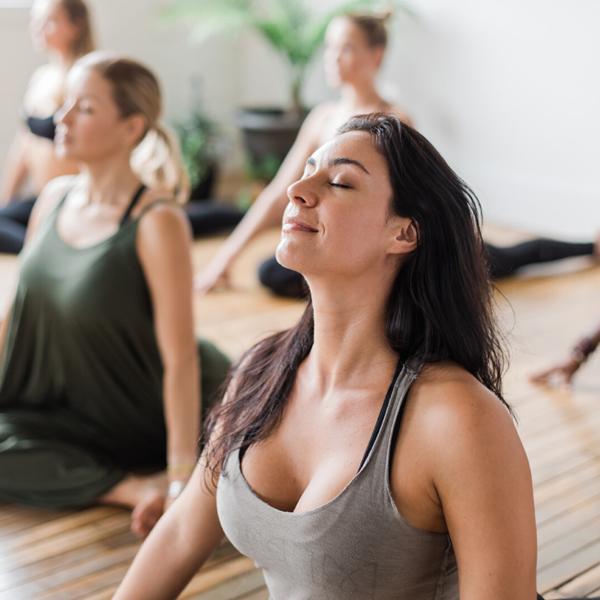 Soul Tribes Yoga Image 1