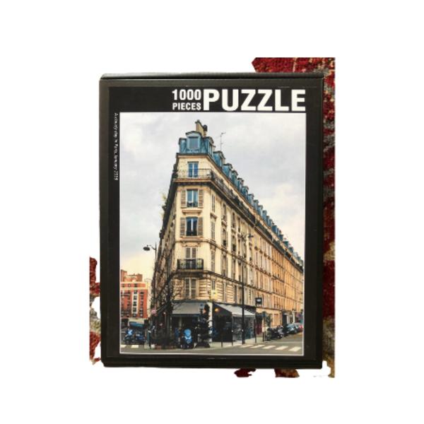 Puzzles of Paris Image 1