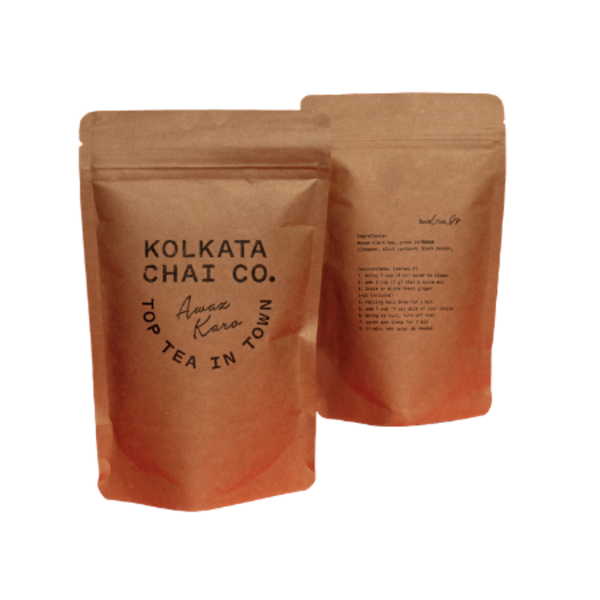 DIY Chai Kit Image 1