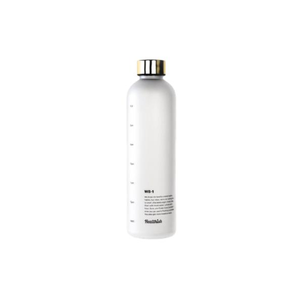 Hydration Tracking Bottle by Healthish Image 1