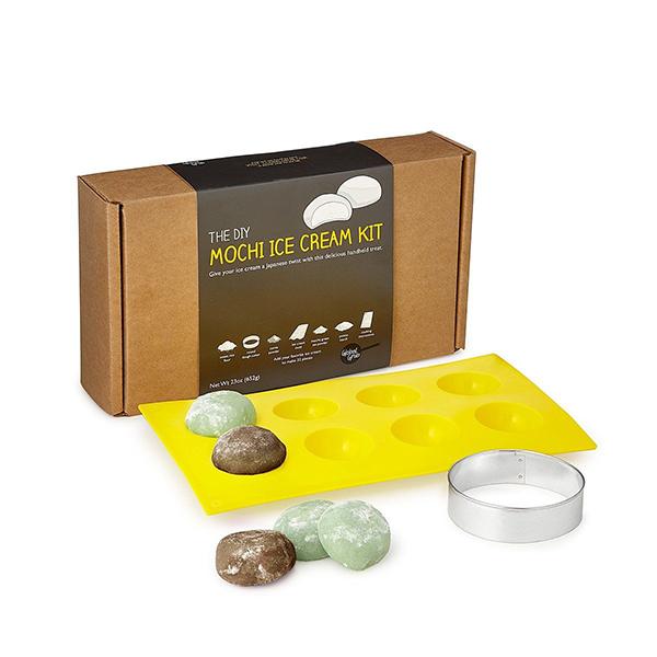 Mochi Ice Cream Kit Image 1