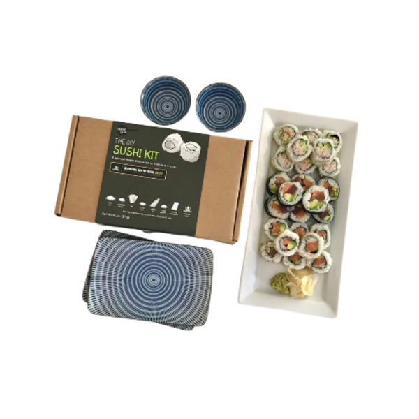 DIY Sushi Kit Image 1