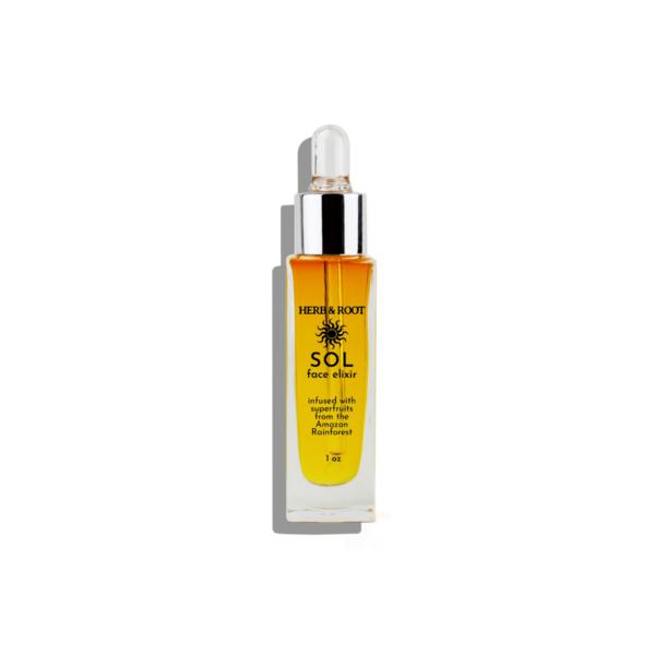 Sol Face Elixir Image 1