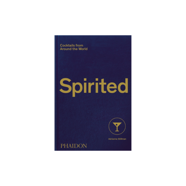 Spirited - A Cocktail Recipe Guide Image 1