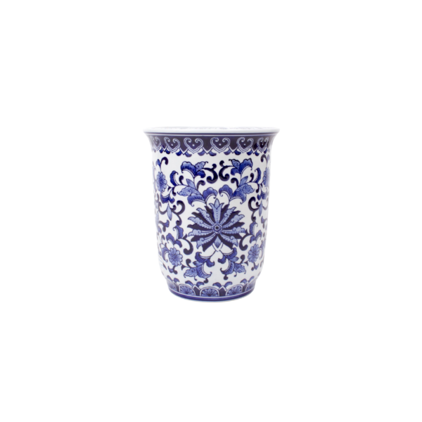 French Chinoiserie Planter Image 1