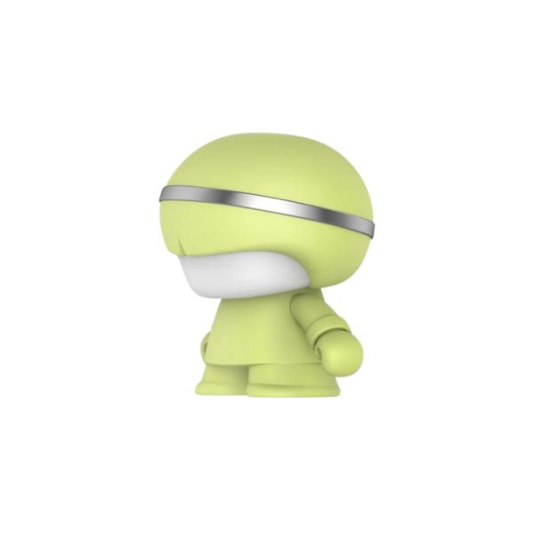 Lime Mini XBoy Bluetooth Speaker Image 1